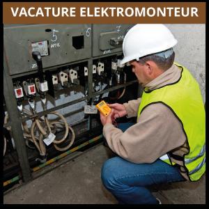 vacature_elektromonteur
